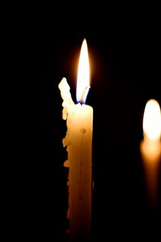 A light shines in the darkness, and the darkness has not overcome it