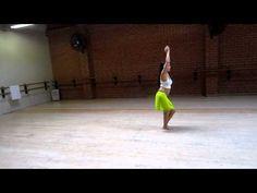 Tahitian Dance Basics   Leolani    #Tahiti #Tahitian #Dance #Dancing #Polynesian #Class #Pareo #Leolani #Basics