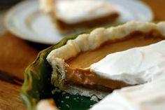 Recipe: Browned Butter Butterscotch Pie