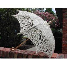 love a beautiful parasol