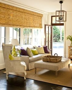 sitting room | Phoebe Howard