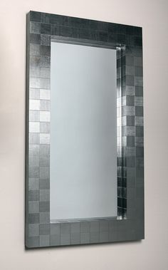 A Studio mirror. TheHome.com #hpmkt