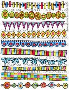 Image detail for -zentangles, doodles and drawing