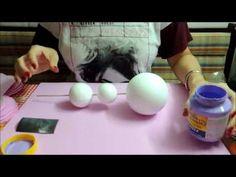 Centro de mesa - Borboletinha da Galinha Pintadinha - YouTube