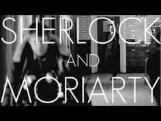 (Reichenbach Remix) Moriarty + Sherlock - ♪ 'SAIL' - YouTube