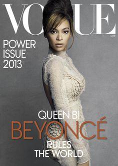 Beyoncé | VOGUE