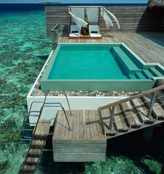 The NEWEST LUXURY HOTEL on the Maldives