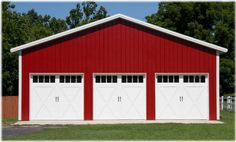Shedplan Pole Barn House Plans Indiana