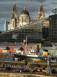 Liverpool by BoblyP, via Flickr