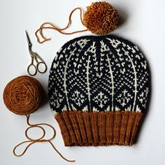 Ravelry: Cathedral G
