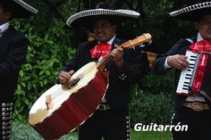 Learn about Mexican Mariachi Music #musiced