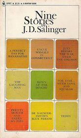 Nine Stories  J.D.Salinger