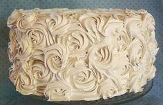 Rosette Fake Cake