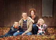 Family of Four Photo