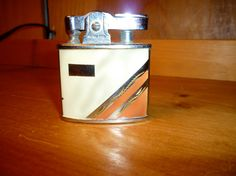 Lighter  Royal Star Automatic Super Lighter. Double by classy10, $16.75