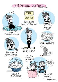 Agustina Guerrero (Diario de una volátil)