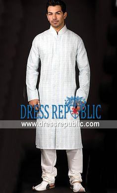 Style DRM1226 - DRM1226, Junaid Jamshed Dubai, Junaid Jamshed Abu Dhabi, UAE Men's Shalwar Kameez by www.dressrepublic.com