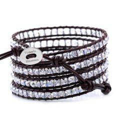 Victoria Emerson Wrap Bracelets! Love them!!!