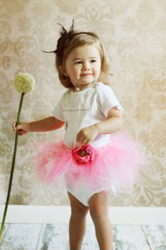 Pinkalicious Princess Tutu $24.99 #etsy #pink #princess #tutu