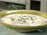 Paula Deen Crab Soup Recipe