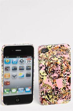 Rebecca Minkoff iPhone 4 & 4S Case