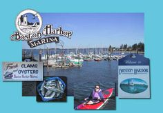Kayak and other boat rentals