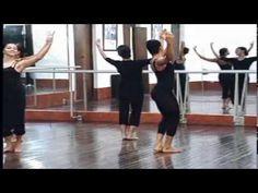 La Cumbia Colombiana - Como Bailar - Parte 2. - YouTube