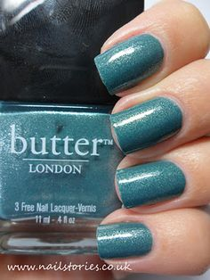 butter LONDON - Victoriana