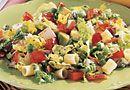 chopped salads, pampered chef salad recipes, chop salad