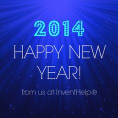 Happy New Year, Folks! See You All in 2014!! :)