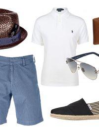 men's cruise wear