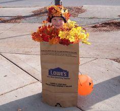 Creative DIY Halloween Costumes   creative gift ideas