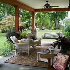 Under Deck Patio Design, Pictures, Remodel, Decor and Ideas - page 4