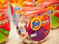 Healthy Perspective: The latest health & wellness news! Beware of these candy-colored laundry packets, a new danger for kids. Reported by USATODAY.com