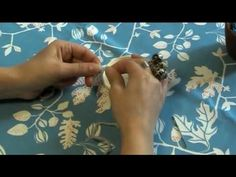 ▶ Unione di due fili - Felted Join (Tecniche Base) - YouTube