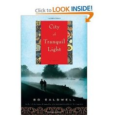 City of Tranquil Light...a beautiful read