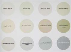 China White By Benjamin Moore Paint Colour Pinterest