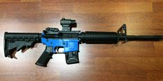 I 3D-Printed An AR-15 Assault Rifle — And It Shoots Great!