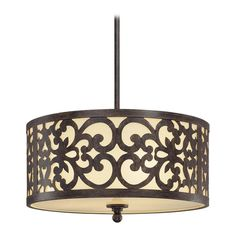 Destination Lighting. 16in dia.  $219