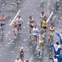 Nothing But The Best Presenting the 101 greatest training tips of all time--for beginners, veterans, marathoners, and everyone in between.
