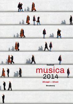Festival Musica 2014, Strasbourg (Atelier Poste 4)