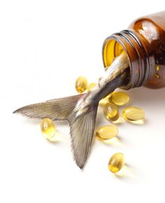 Does fish oil really protect you from anything?