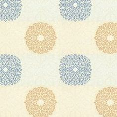 like the scale of this pattern, ratio of pattern to negative space