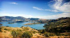 Someday, I really want to go to New Zealand