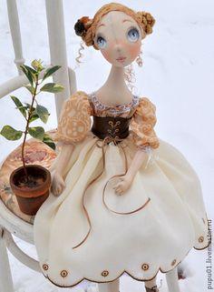 Bonecas de coleção feitas à mão