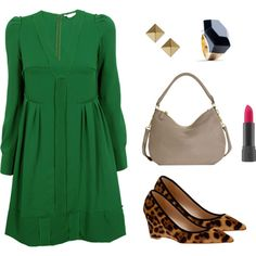 """lady on the street, freak in the bed"" by robinplemmons on Polyvore"