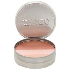 Cargo BeachBlush found on Polyvore