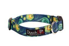 Stylish, durable, user-friendly ~ eco dog essentials from Dutch Dog Amsterdam