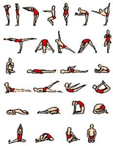 Hot yoga = life changing.