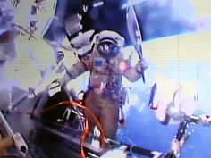 Cosmonauts take Sochi Olympic torch on spacewalk: For the first time in Olympics history, the Olympic torch was brought into open space in November 2013 as part of the Sochi Olympic Torch Relay.
